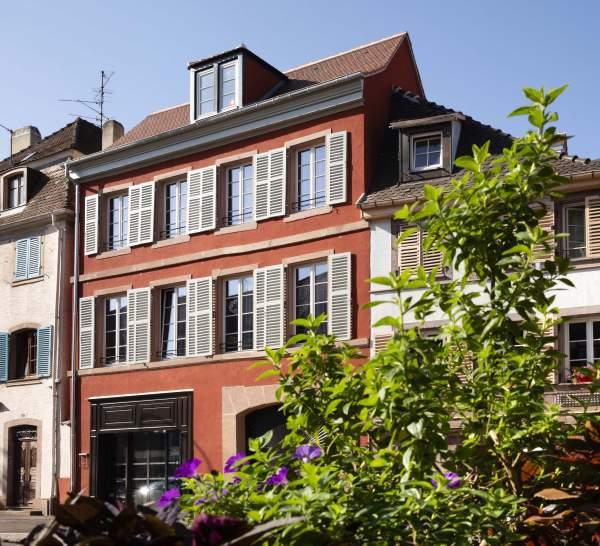 - Au 14 Rue Turenne -