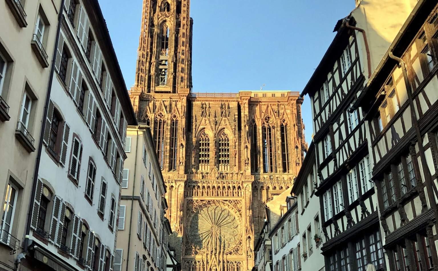Strasbourg La Belle Diana hotels Collection