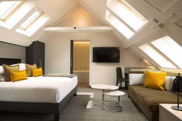 Executive Suite @ Hôtel D