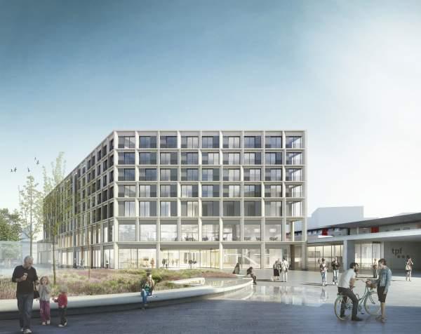 Hôtel.D Opening Summer 2022